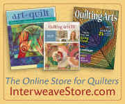 Discover Quilting Magazines - Click Here