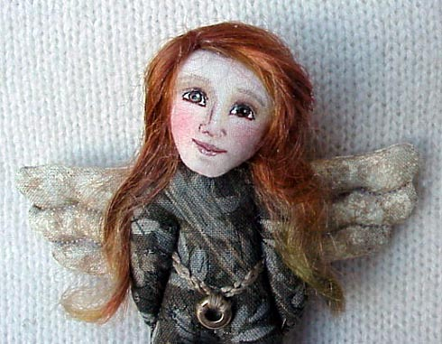 Polymer Clay Doll making - Hobbies - Hobby Resources Online